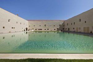 Convento das Bernardas em Tavira