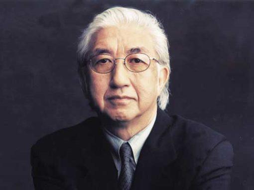 [2016] Yoshio Taniguchi