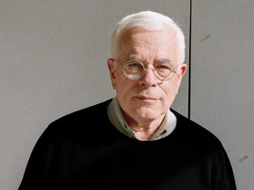[2013] Peter Eisenman