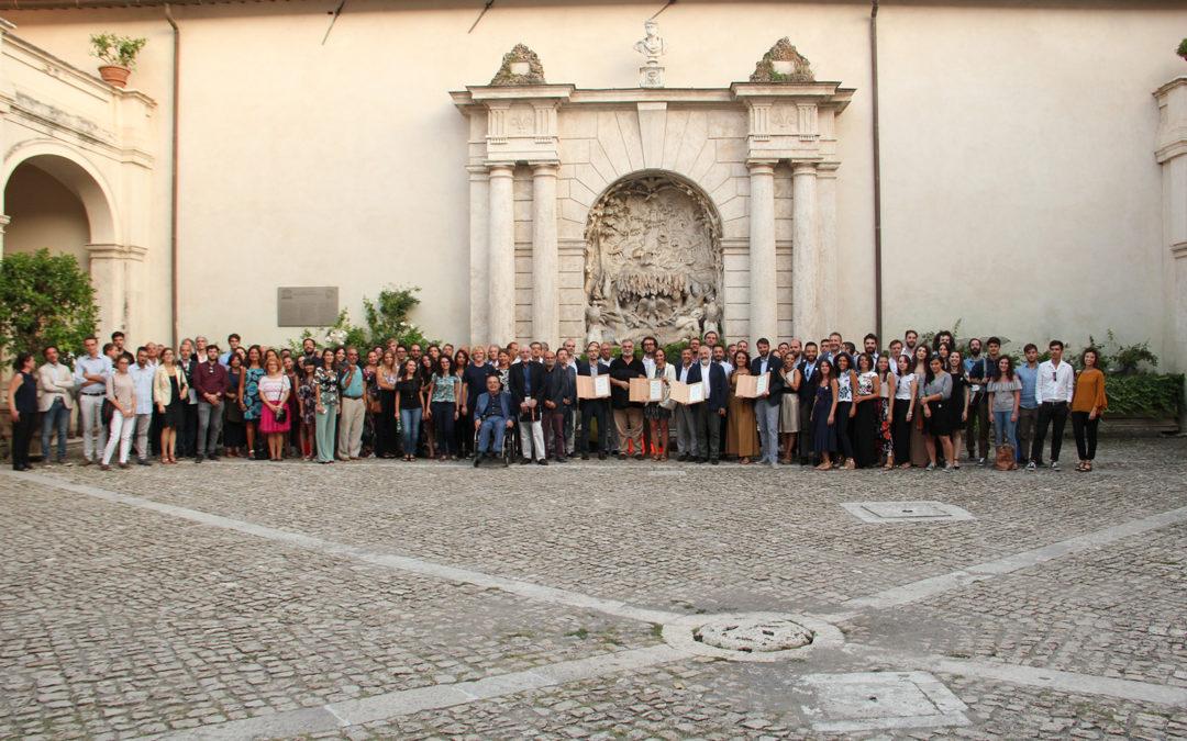 ESITI DELLA CALL INTERNAZIONALE PER LA GRANDE VILLA ADRIANA – DESIGNING THE UNESCO BUFFER ZONE